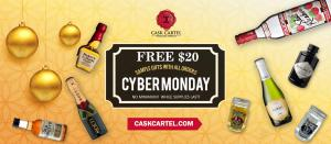 Cask Cartel Cyber Monday 2019 | Cask Cartel Cyber Monday 2020