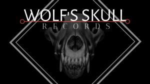 Wolf's Skull Records Logo