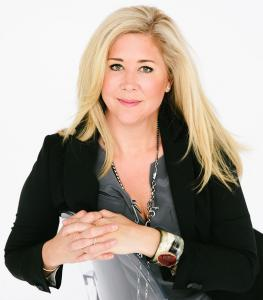 Colette Courtion is a featured speaker at Women's Health Innovation Summit