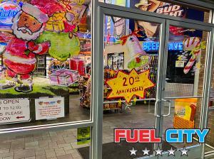 Fuel City Dallas