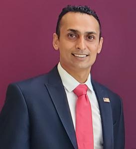 Himanshu B Patel   CEO & Founder