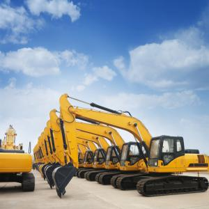 Southeast Asia Construction Equipment Rental Market Report 2019