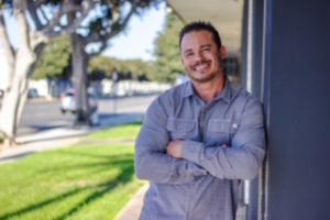 Dr. Sean Clark, Joins Nuzuna Zone Fitness