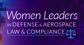 ACI's 5th Networking Forum on Women in Defense