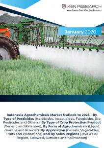 Indonesia Agrochemical Market