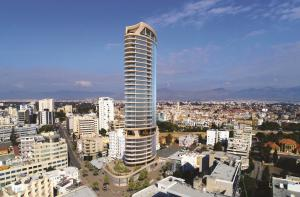 360 Nicosia by Cyfield Group