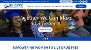 Southside Center of Hope Website