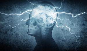 electroshock causes brain damage
