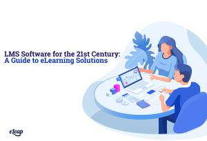 Finding the right learning management system software for the 21st century