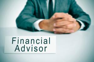 Financial advisor Market