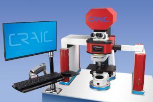 CRAIC UV-Vis-NIR and Raman Microspectrometer
