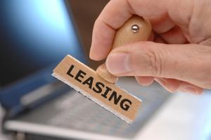Financial Leasing Market