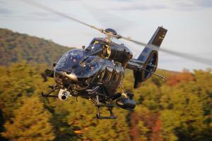 Military and Commercial Helicopters Market