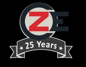 ZE 25 Year Anniversary
