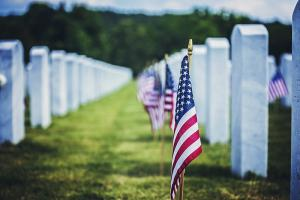 CCHR Honors the Fallen on Memorial Day