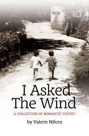 I Asked the Wind book cover