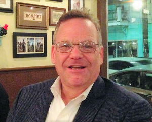 Attorney Paul Sternberg