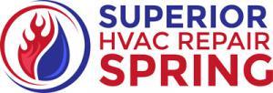 Superior HVAC Repair Spring - Logo