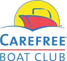 Carefree Boat Club Logo