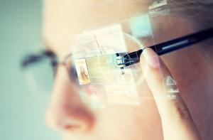 Smart Eyewear Technology Market