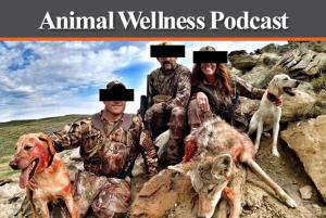 The Animal Wellness Podcast Episode 16