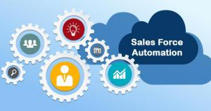 Sales Force Automation Market
