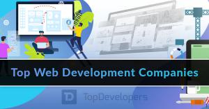 Top Web Development Companies of June 2020