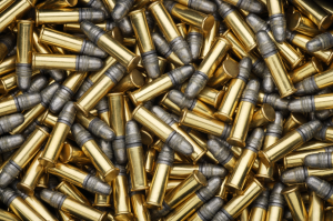 Lead ammunition commonly poisons condors, and bald eagles | Photo credit: Shutterstock