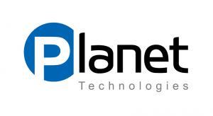 Planet Technologies Logo