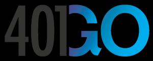401GO Logo