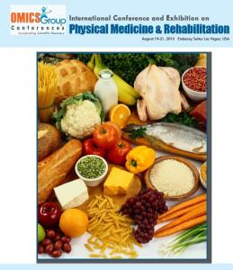 Empowering people with disability using Physical Medicine & Rehabilitation - OMICS Group Clinical Conferences