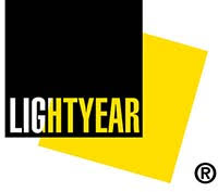 Lightyear Entertainment Logo