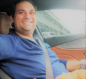Dr. Navid Vahedi