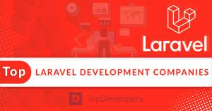 Top Laravel Development Companies of September 2020