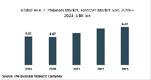 HER2 Inhibitors Market Report 2020-30: Covid 19 Growth And Change