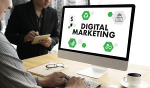 Digital Marketing Software Market