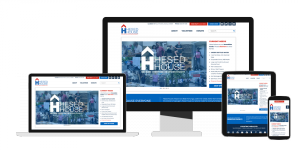Hesed House Website
