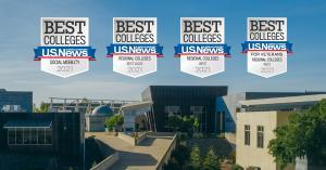 William Jessup University Awards