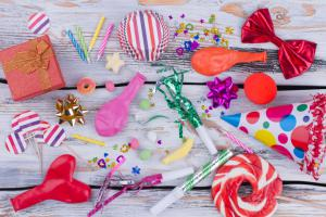 Party Supplies Market