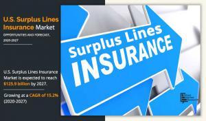 U.S. Surplus Lines Insurance Market