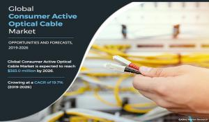 Consumer Active Optical Cable Market