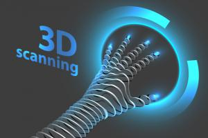 3D Scanning Industry - AMR