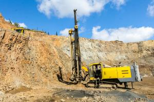 Mining Drilling Services