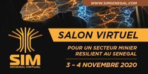 Salon Virtuel du SIM Senegal