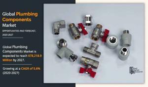 Plumbing Components Market