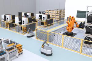 Mobile Logistics Robot Market - AMR