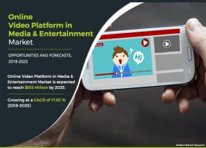 Online Video Platform Market