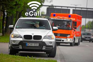 Automotive ECall Market