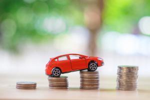 Car Finance Market - AMR