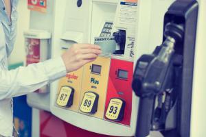 Fuel Cards Market - AMR